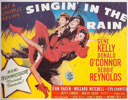 Dancin' Fools Dance art Fred Astaire Gene Kelly analyzed compared lecture Richard T. Hanson group seminar classic performances films famous dancing partners