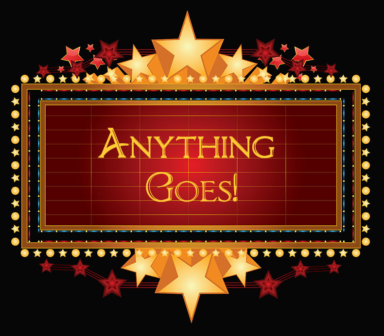 Anything Goes The Wit and Wisdom of Cole Porter Lecture by Richard T. Hanson