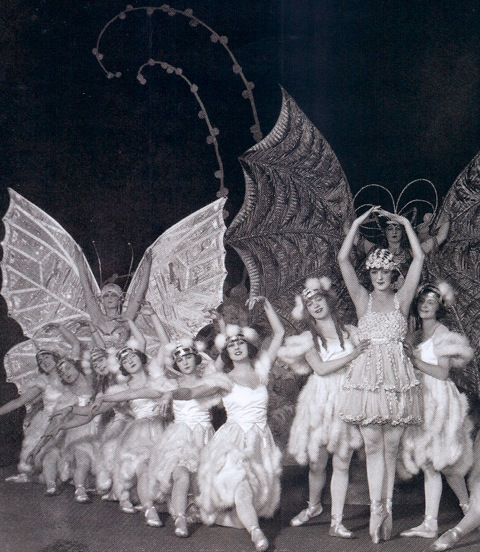 Look Ma, I'm Dancin'!  Musical Theatre Lecture by Richard T. Hanson, Tucson, AZ